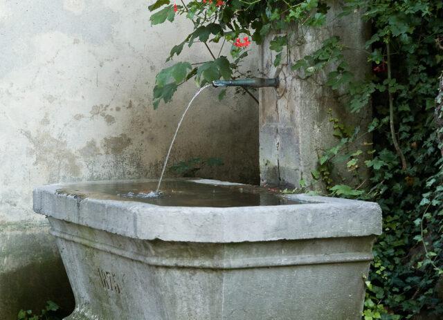 Stadtfuehrungen Wasser Brunnen