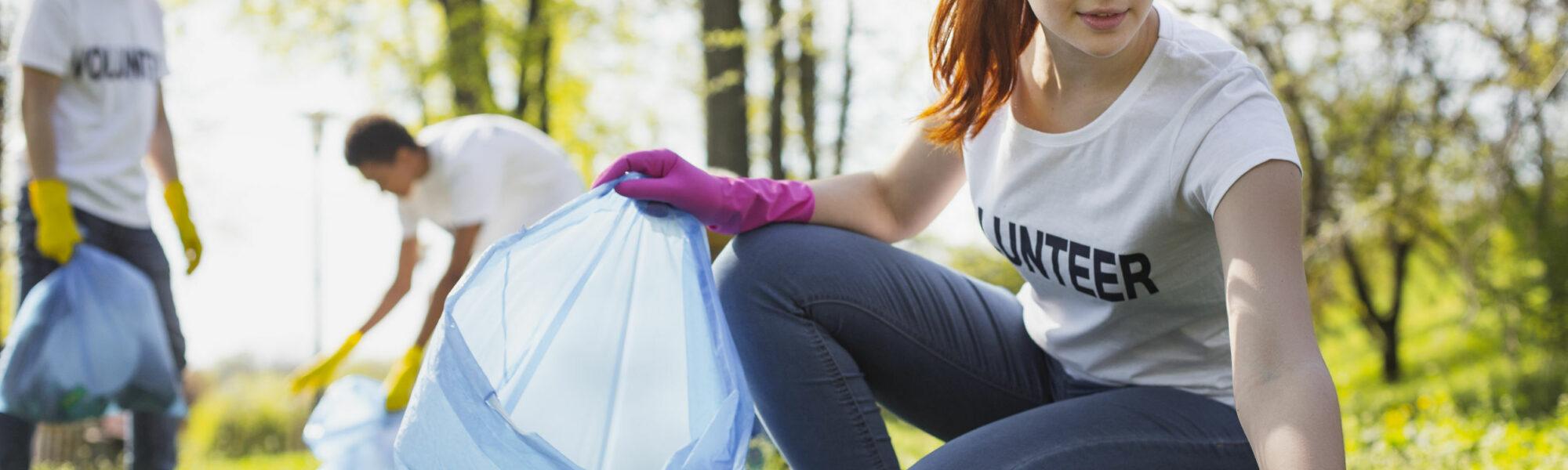 Clean up days Aarau 2020