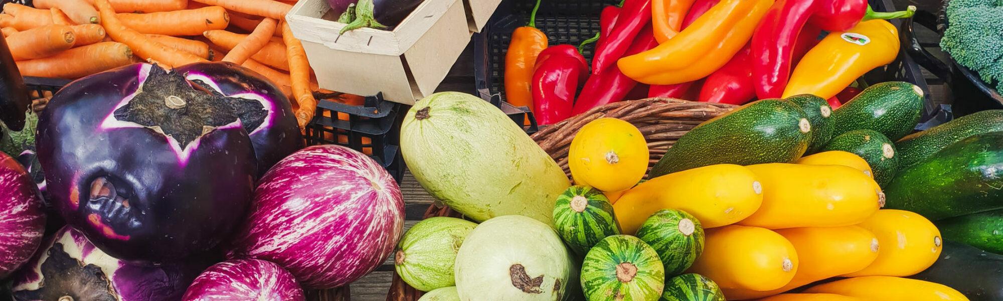 Aarauer Gemüsemarkt