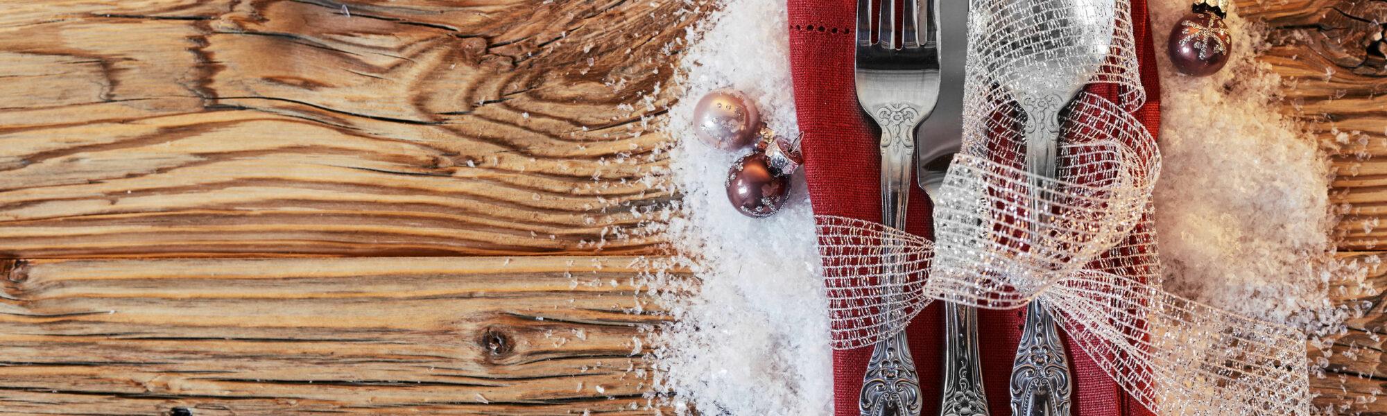 Aarauer Genuss in der Weihnachtszeit