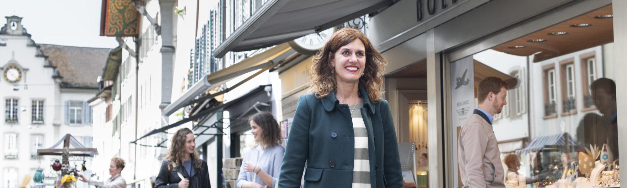 Träger von Aarau Standortmarketing