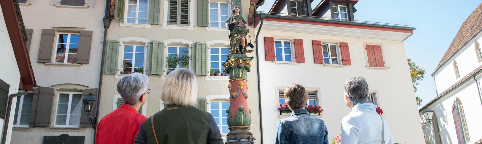 Partner von Aarau Standortmarketing