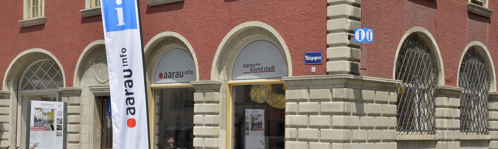 Aarau Standortmarketing
