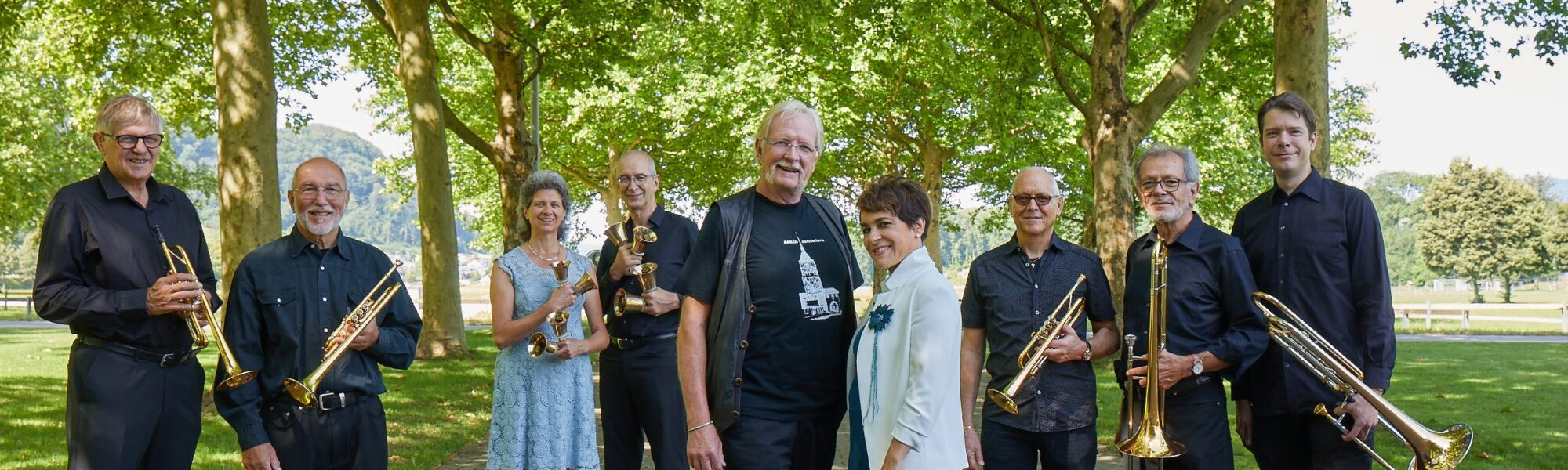 Carillon-Konzert: Brass, Bells & Voice