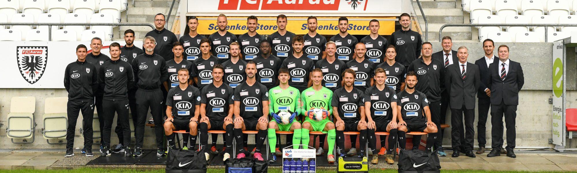 FC Aarau : FC Chiasso