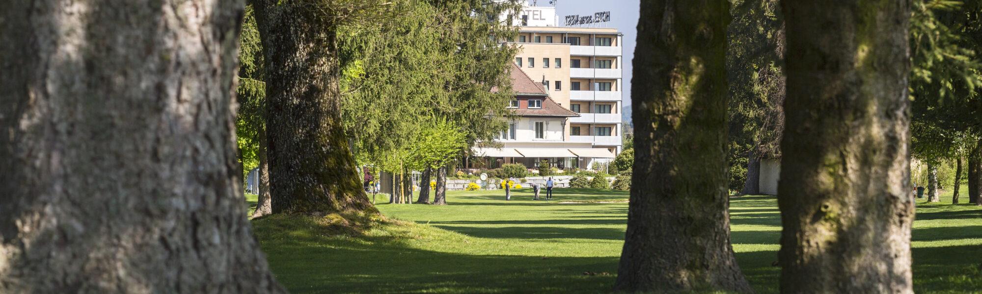 Hotel Aarau West