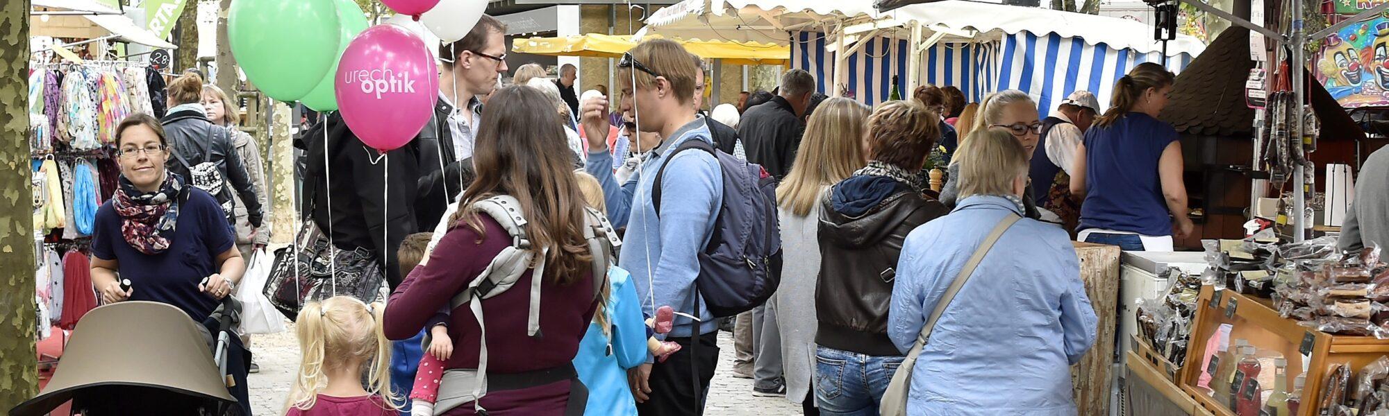 Markt Aarauer Gewerbetreibender - MAG
