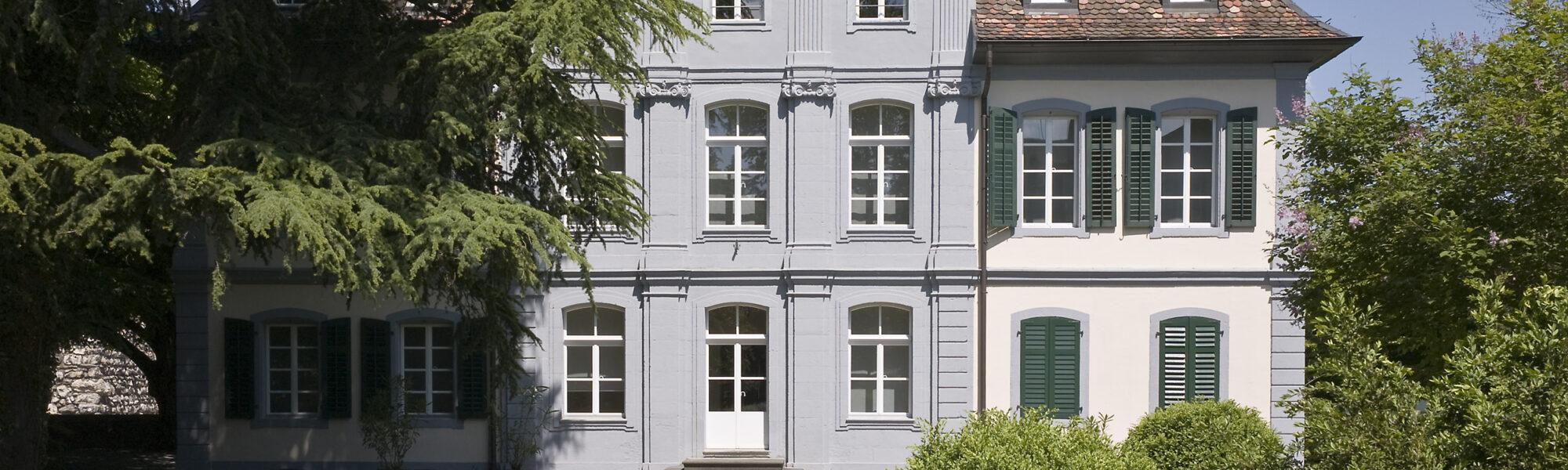 Haus zum Schlossgarten
