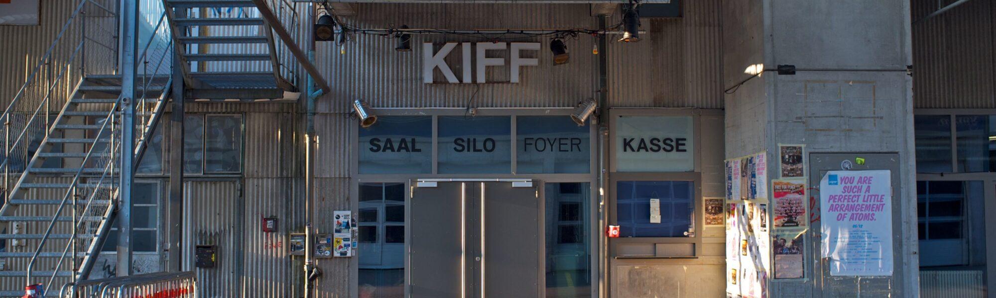 KIFF - Kultur in der Futterfabrik