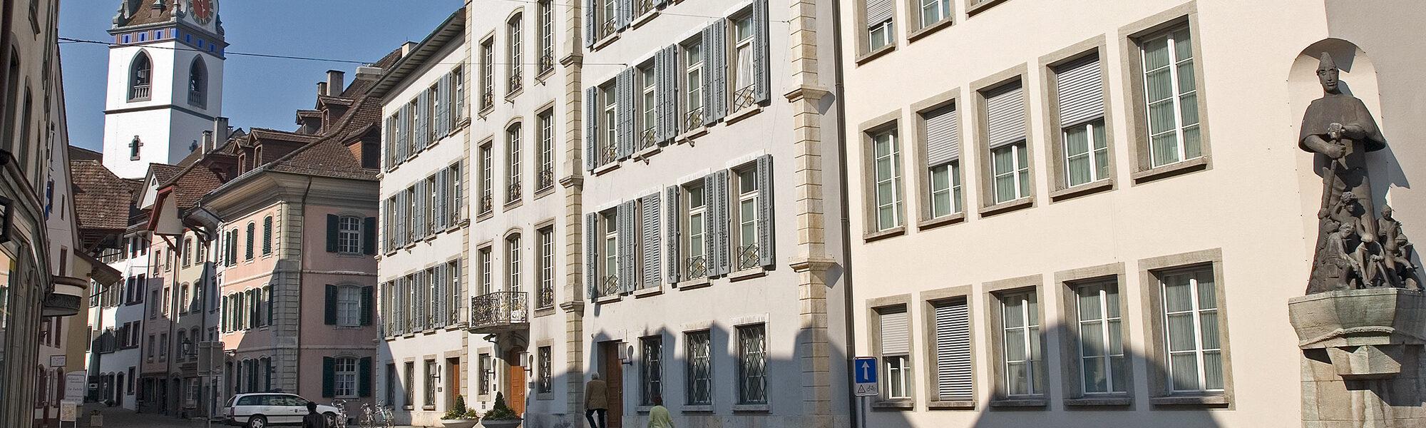 Städtisches Rathaus