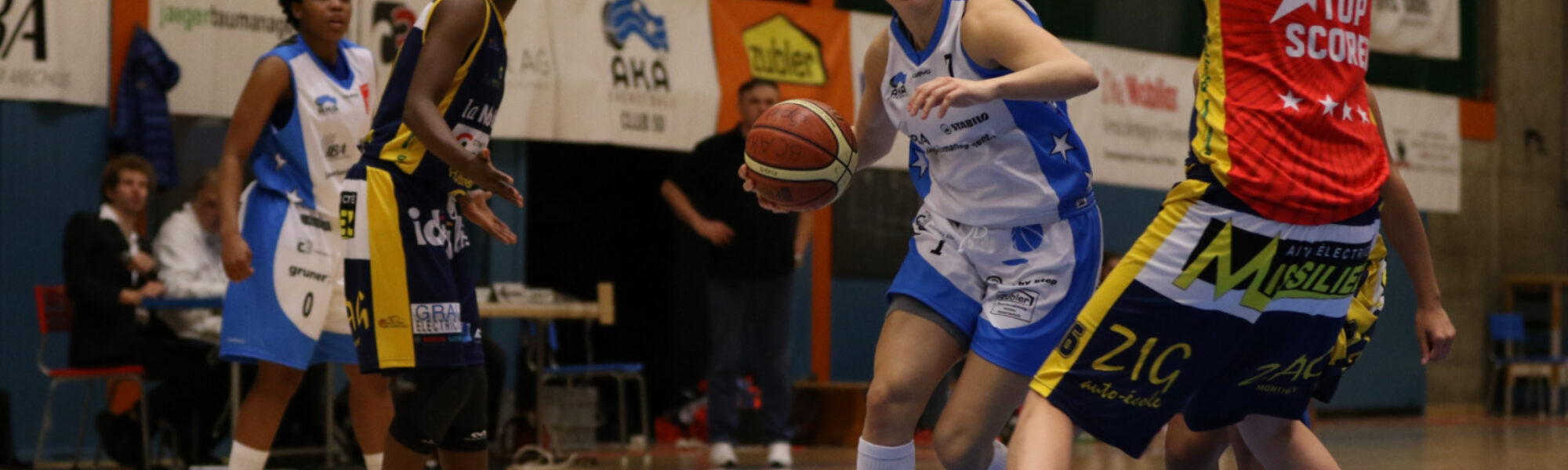 Basketballclub Alte Kanti Aarau