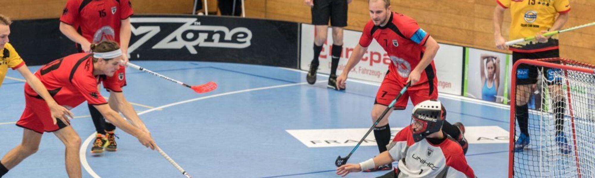 Team Aarau Unihockey