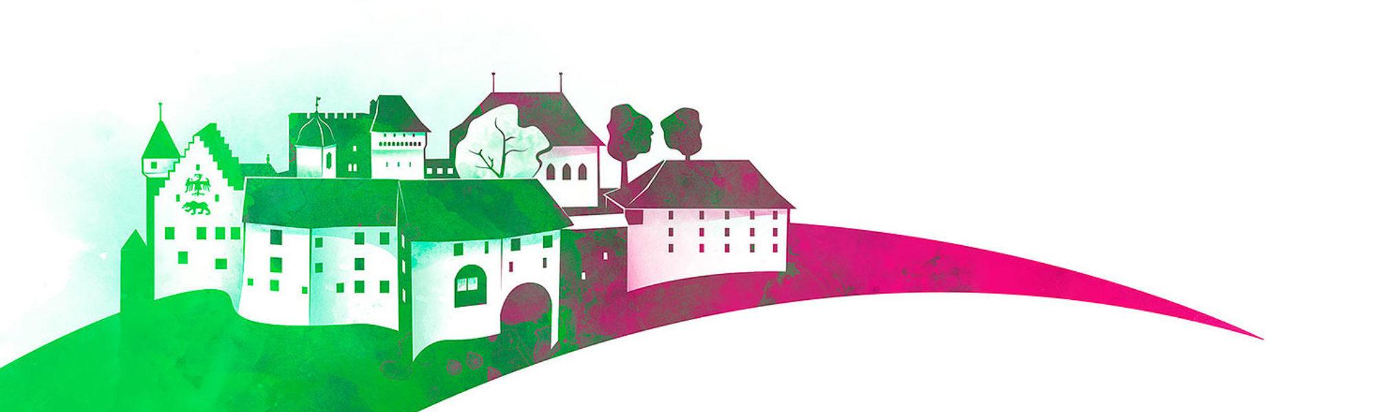 "Lenzburgiade 2019 - ""Vive l'Argovie!"""