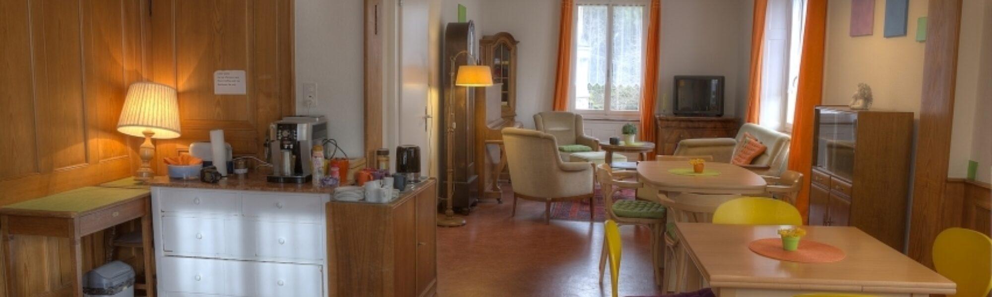 Gästehaus Aarau