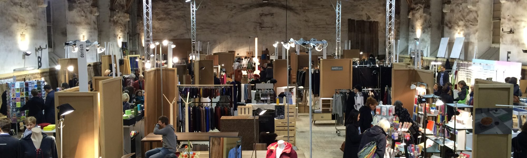 Designmesse in&out