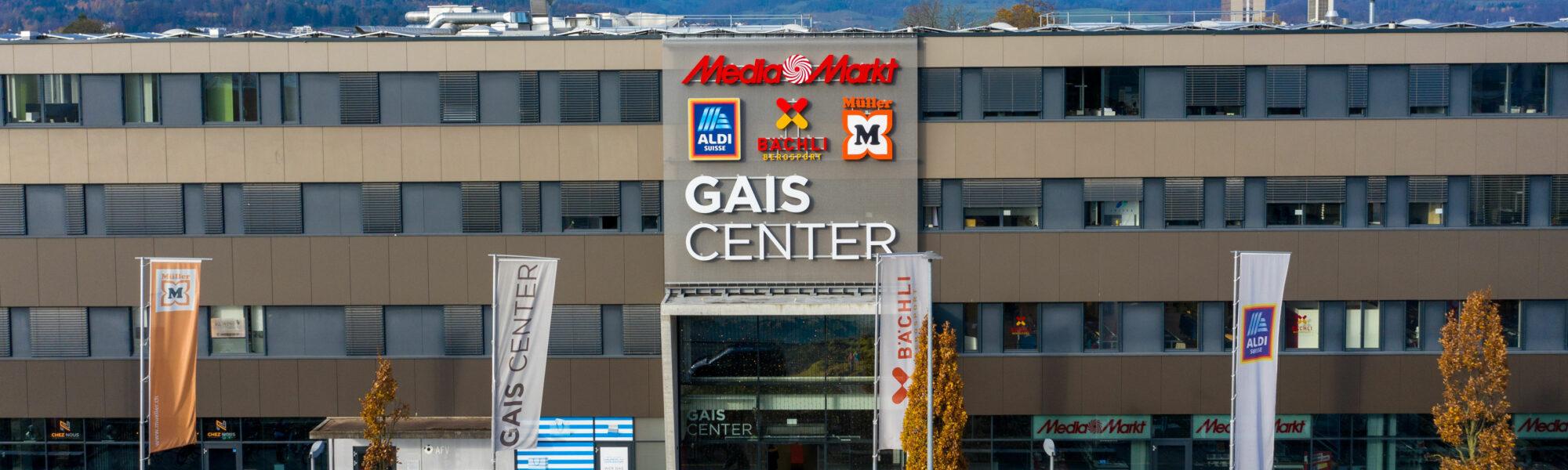 Gais Center Aarau