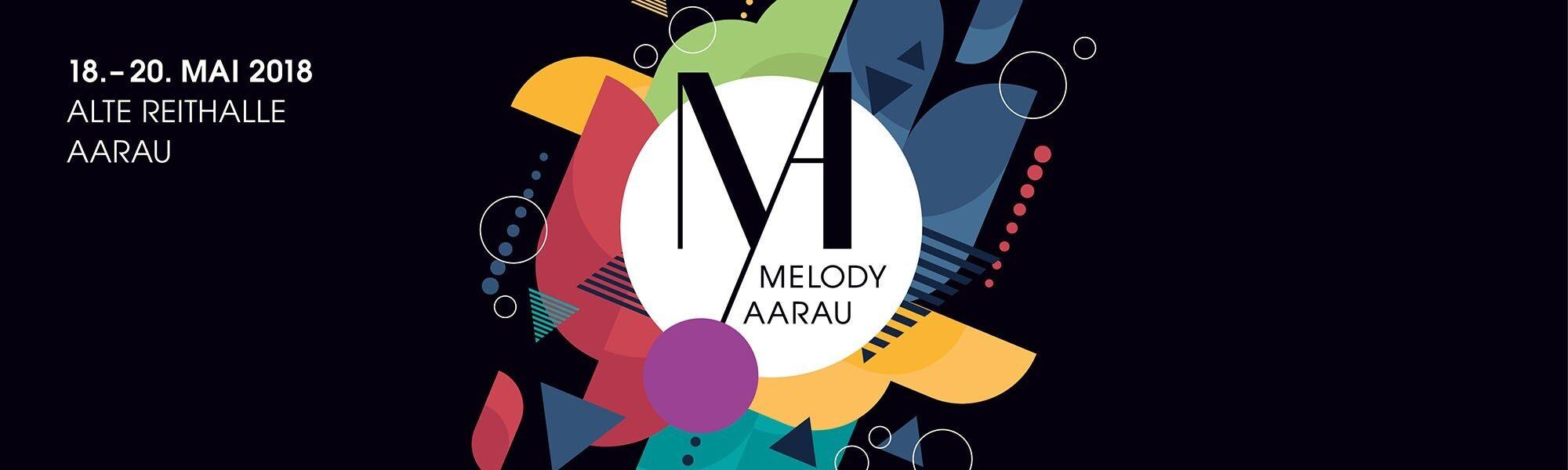 Melody Musikfestival
