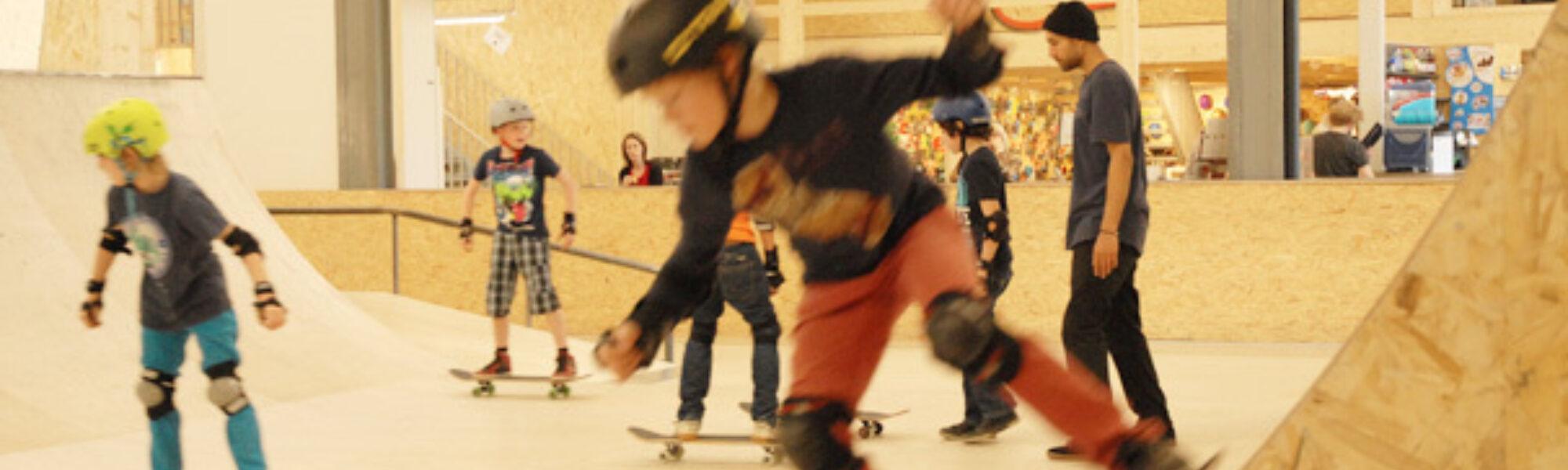 Rolling Rock Skate- & Sportcenter