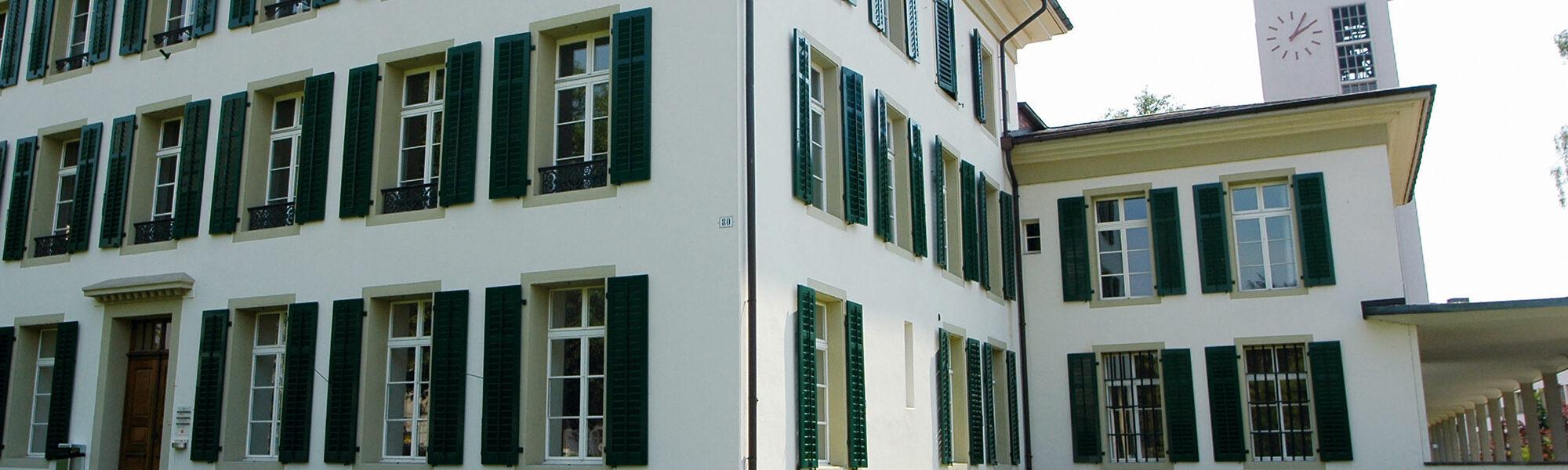 Meyer-Feer-Gut und Katholische Kirche