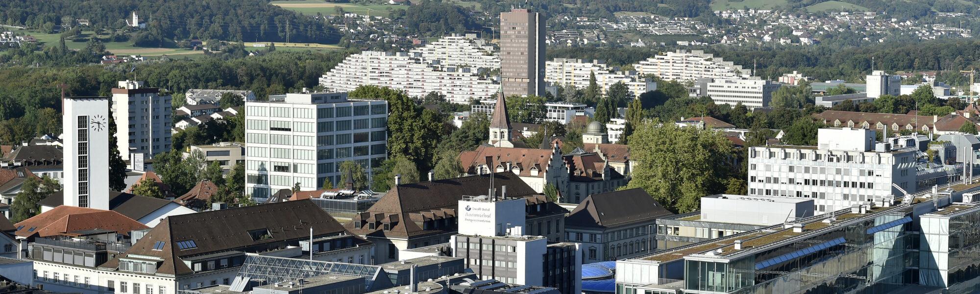 Wakkerführung – die Stadtführung zum Wakkerpreis