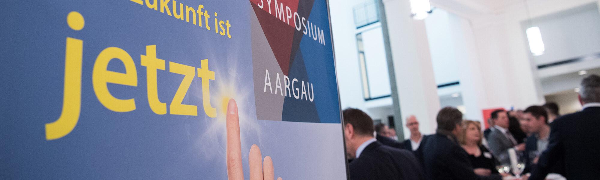 Wirtschaftssymposium Aargau