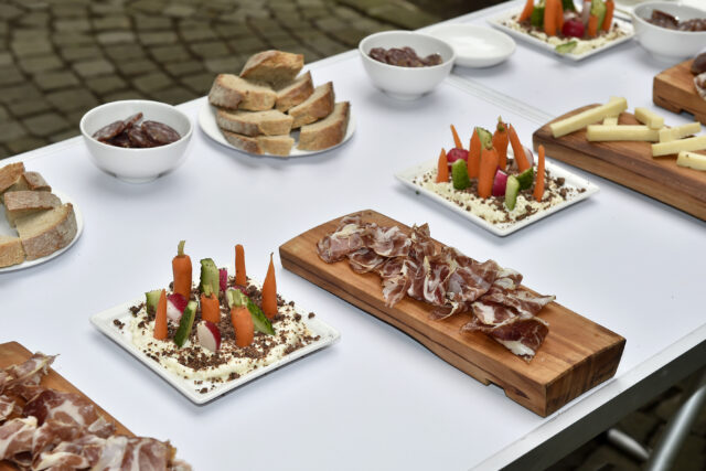 Stadtfuehrung Kulinarische Aarau