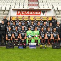 Fca Team19 20