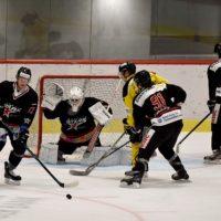 Sport Eishockey Argovia Stars Aarau