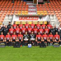 Fca Mannschaft2018 19