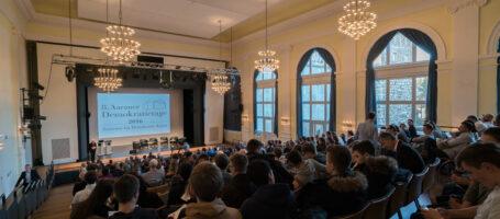 Aarauer Demokratietage Aarau