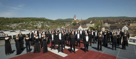 Argovia Philharmonic Aarau