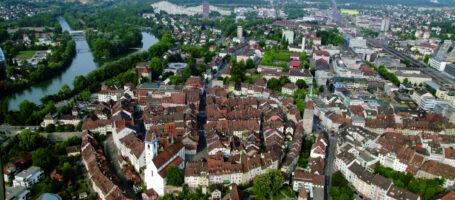 Bild Geschichte Aarau