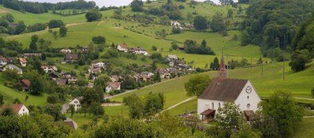Gemeinden Densbueren Aarau