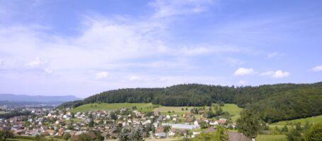 Gemeinden Muhen Aarau