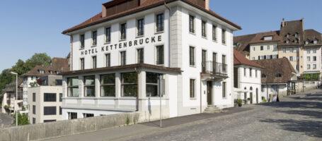 Hotel Kettenbruecke Aarau
