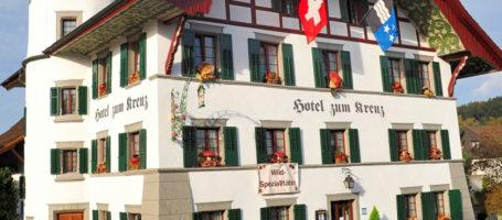 Hotel Kreuz Suhr