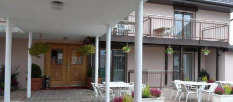 Hotel Sternen Rohr Aarau