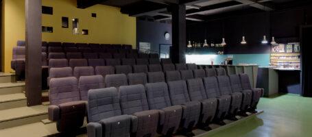 Kino Freier Film Aarau