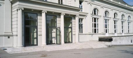 Kultur Kongresshaus Aarau