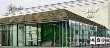 Museum Aargauer Kunsthaus Aarau