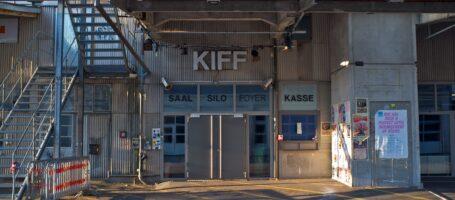 Musik Kiff Aarau