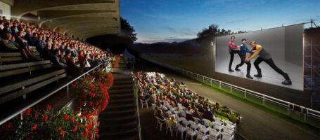 Openair Kino Aarau