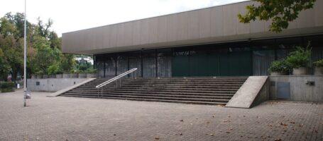 Schachenhalle Aarau