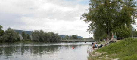 Sehenswuerdigkeit Aareraum Aarau