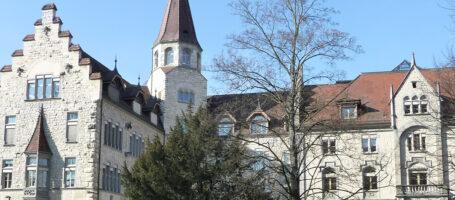 Sehenswuerdigkeit Alte Kanti Aarau