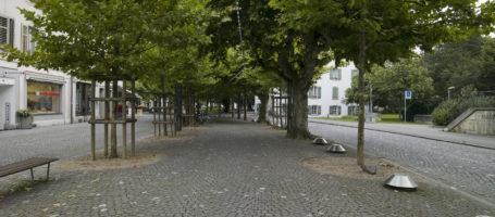 Sehenswuerdigkeit Graben Aarau