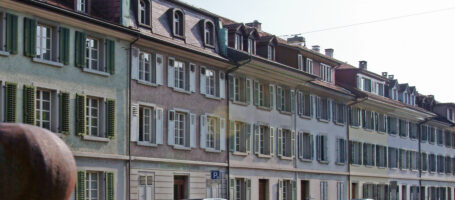 Sehenswuerdigkeit Laurenzenvorstadt Aarau