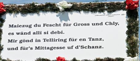 Seite Maienzug Aarau