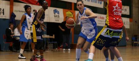 Sport Basket Aka