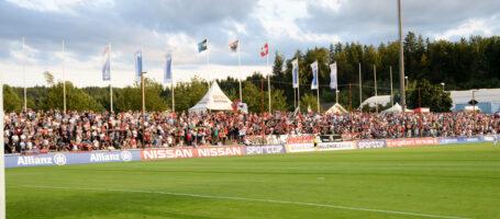 Stadion Bruegglifeld